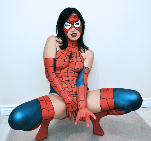 sexy-spiderman7